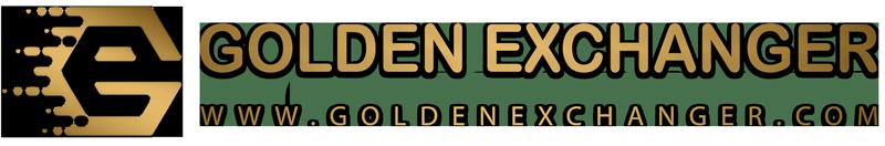 گلدن اکسچنجر logo